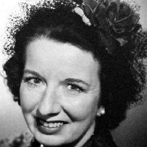 Mary Wickes bio