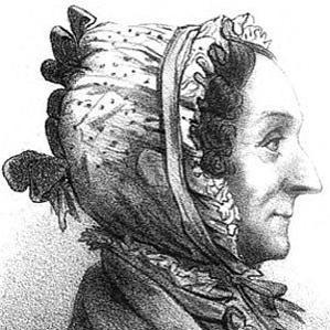 Ulrika Widstrom bio