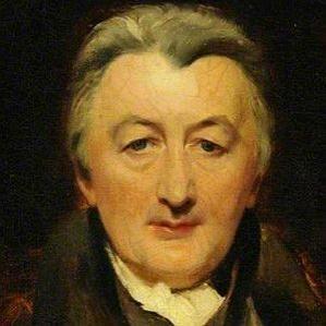 William Wilberforce bio