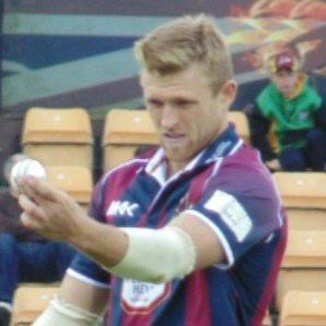 Age Of David Willey biography