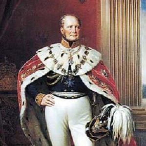 Frederick William IV bio