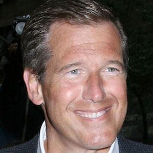 Age Of Brian Williams biography