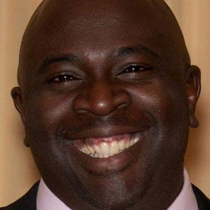 Age Of Gary Anthony Williams biography