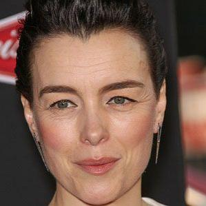 Age Of Olivia Williams biography