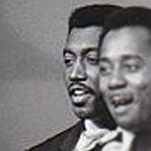 Age Of Otis Williams biography
