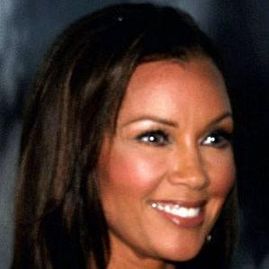 Age Of Vanessaa Williams biography