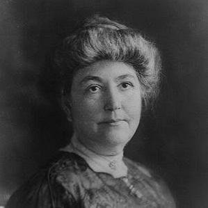 Ellen Axson Wilson bio