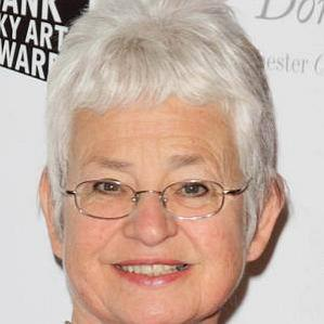 Age Of Jacqueline Wilson biography