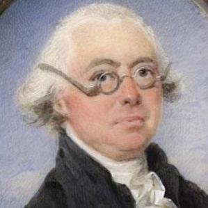 Age Of James Wilson biography