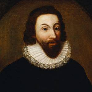 John Winthrop bio