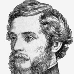 Theodore Winthrop bio