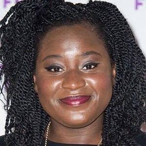 Age Of Susie Wokoma biography