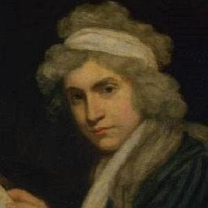 Mary Wollstonecraft bio