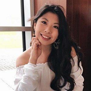 Age Of Georgina Wong biography