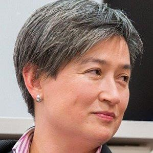 Age Of Penny Wong biography