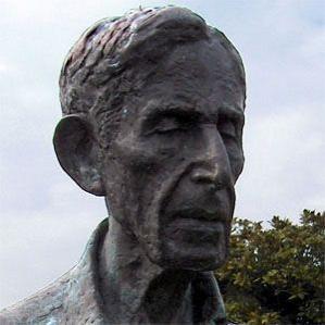 Leonard Woolf bio