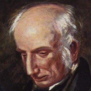 William Wordsworth bio