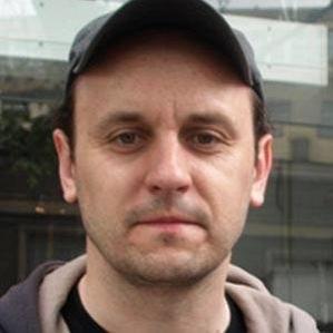 Age Of Adam Woronowicz biography