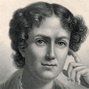 Fanny Wright bio