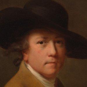 Joseph Wright bio