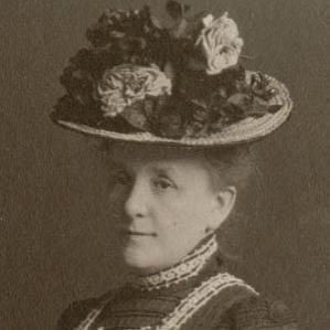 Mary Tappan Wright bio