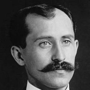Age Of Orville Wright biography