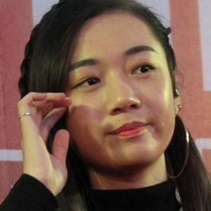 Age Of Julia Wu biography