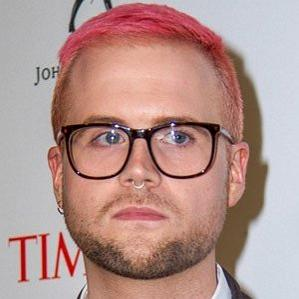 Age Of Christopher Wylie biography