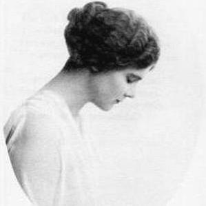 Elinor Wylie bio