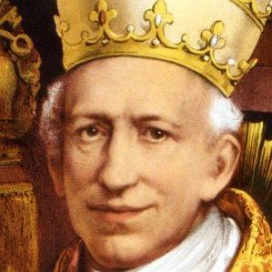 Pope Leo XIII bio
