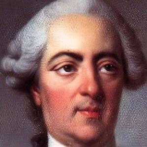 Louis XV bio