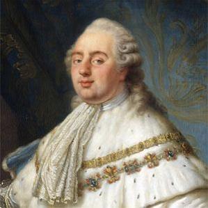 Louis XVI bio