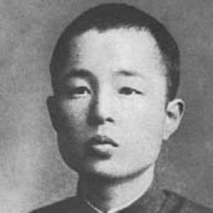 Jukichi Yagi bio