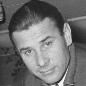 Lev Yashin bio