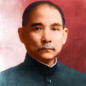 Sun Yat-Sen bio