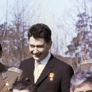 Boris Yegorov bio