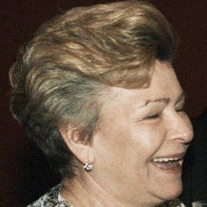 Age Of Naina Yeltsin biography