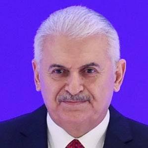 Age Of Binali Yildirim biography