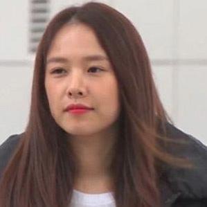 Age Of Jo Yoonhee biography