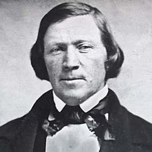 Brigham Young bio