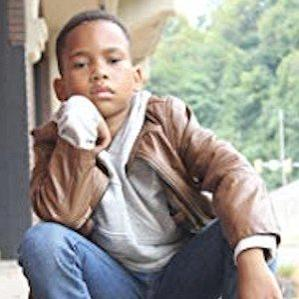 Age Of Ja' Siah Young biography