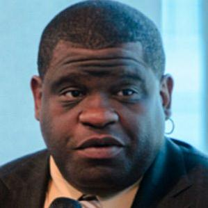 Age Of Gary Younge biography