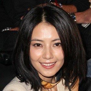 Age Of Gao Yuanyuan biography