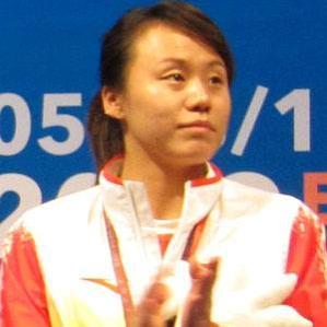 Age Of Zhao Yunlei biography