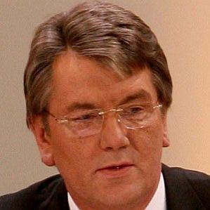 Age Of Victor Yushchenko biography