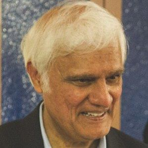 Age Of Ravi Zacharias biography