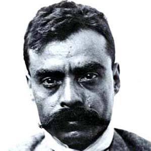 Emiliano Zapata bio