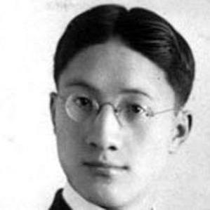 Xu Zhimo bio