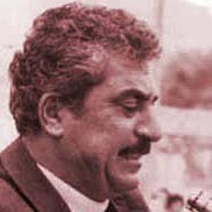 Tawfiq Ziad bio
