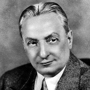 Florenz Ziegfeld Jr. bio